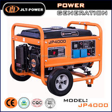 High Quality 2.5kVA Gasoline Generator Set