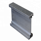 aluminium mounting rail / aluminium mounting rail printer/aluminium guide rail printer