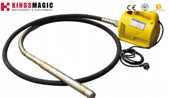 honda/diesel/electric engine concrete vibrator