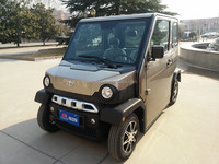 4Kw 180Range 4Seat/Person electric car