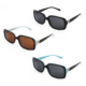 High Quality Handmade Acetate Sunglasses of Unisex Sun Glasses KNIGCARIC KN4047B