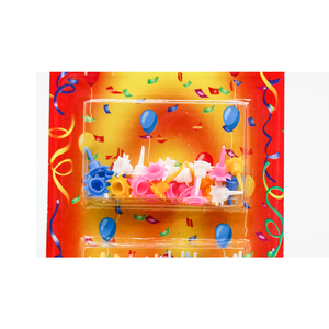 Flameless Birthday Cake Candles Suppliers And Manufacturers At Alibaba