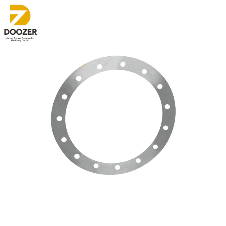 Low Wear and Tear E312 Chain Drive Sprocket for Cater