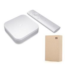 Asli Global Xiaomi Mi TV Box S 4K Android TV Google Cast Netflix IPTV Set Top Box <span class=keywords><strong>4</strong></span> <span class=keywords><strong>media</strong></span> <span class=keywords><strong>Player</strong></span>