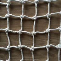 Cheaper competitive safety netting swimming pool