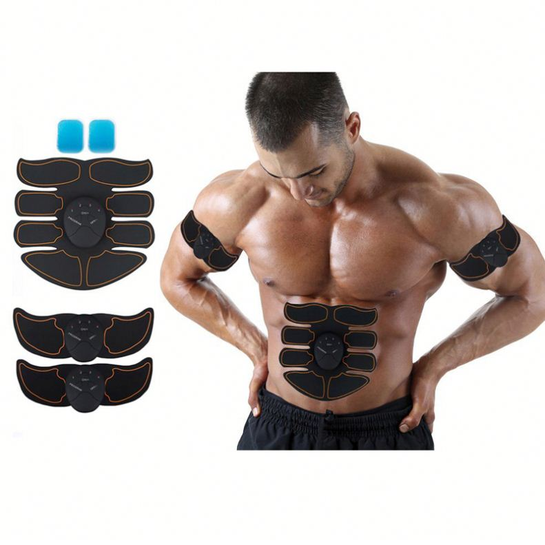 SIDEY EMS Wireless Technology Fitness-Muskeltrainer