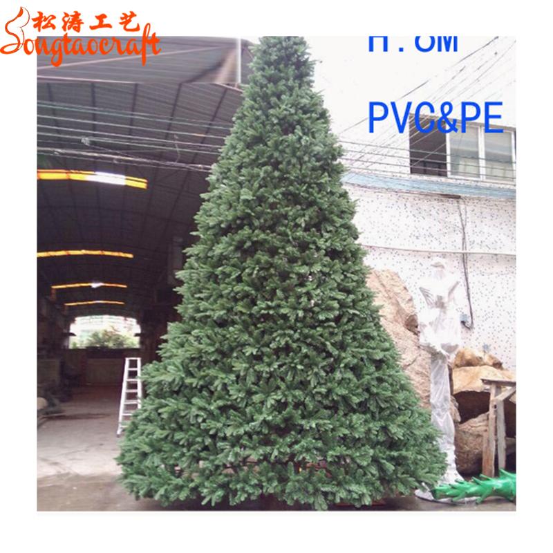 0122fbf5319 6 Metros De Marco De Metal Artificial Gigante Árbol De Navidad Ornamento  Grande Decoración Árbol De Navidad - Buy Gigante Árbol De Navidad
