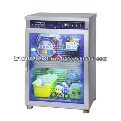 Ultraviolet Ray Sterilizer Dryer For Toys