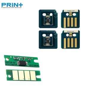 Reset Toner Chip For Dell C2660dn C2665dnf, Reset Toner Chip