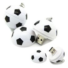wholesale price pen 3d model 8GB usb memory stick flash pen drive football