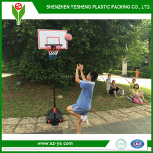 kids juior basketball stands hoop toy set