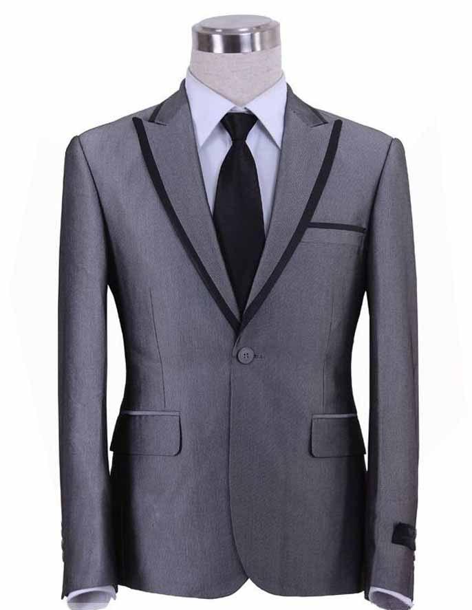 New Style Wedding Dress Suits For Men Men Suit Factory Wholesale ...