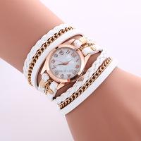 Fashion Women Brand Quartz Wrist Watch Wholesale NSWH-0001