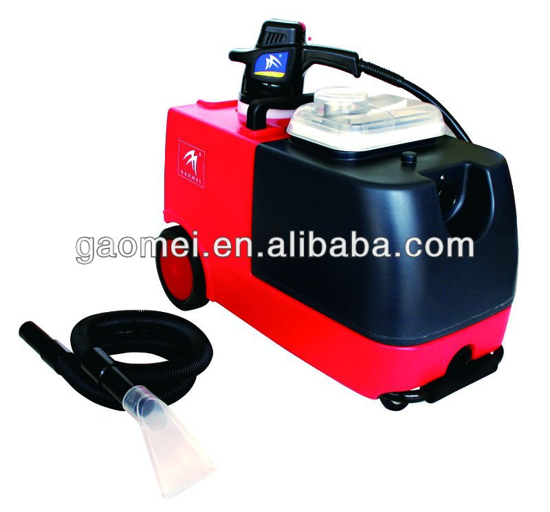 GMS-3 vacuum sofa cleaning machine