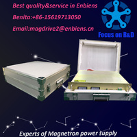 3000w 3kw switch mode magnetron power supply