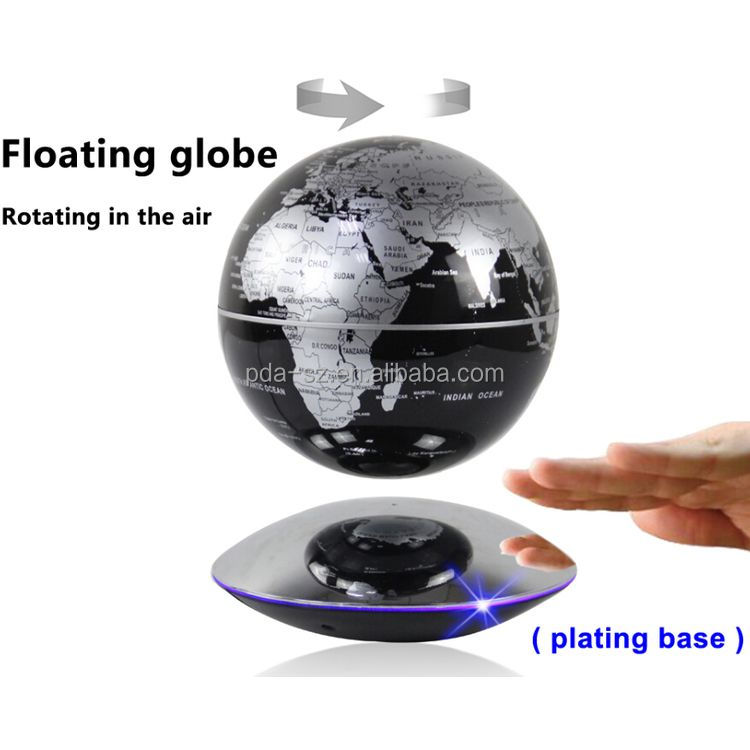 The Newest Good performance floating gadgets globe