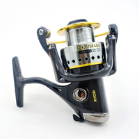 RYOBI ECUSIMA Reels Saltwater Parts Golden Fish Spinning Fishing Reel Japan