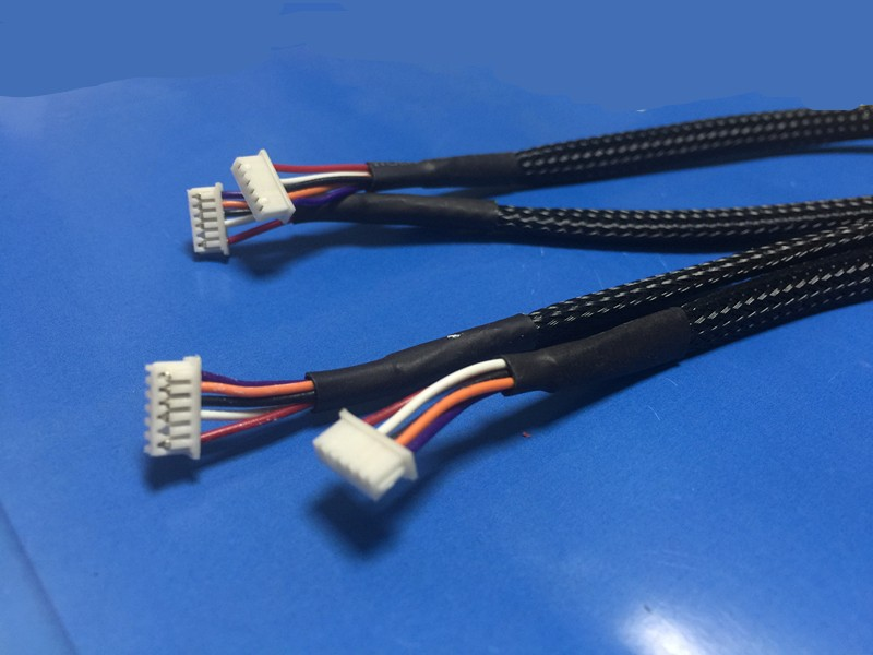 micro jst 1 25mm 6 pin connector wire harness buy jst 1 25mm 6 micro jst 1 25mm 6 pin connector wire harness