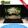 Hot selling reptile screen cage for reptile display