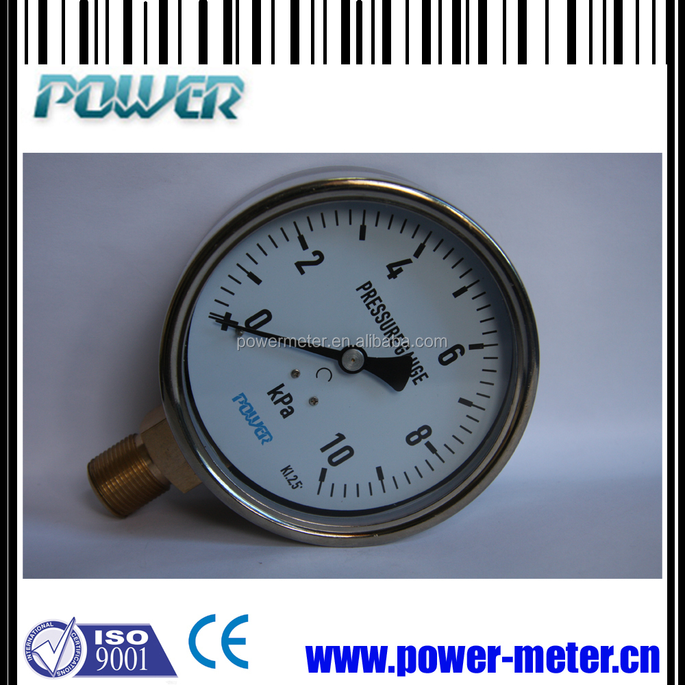 Low Pressure Guages Mmhg Cmh2o,Mbar Scale - Buy Low Pressure Guages,Mmhg  Pressure Guages,Mbar Pressure Gauge Product on Alibaba com