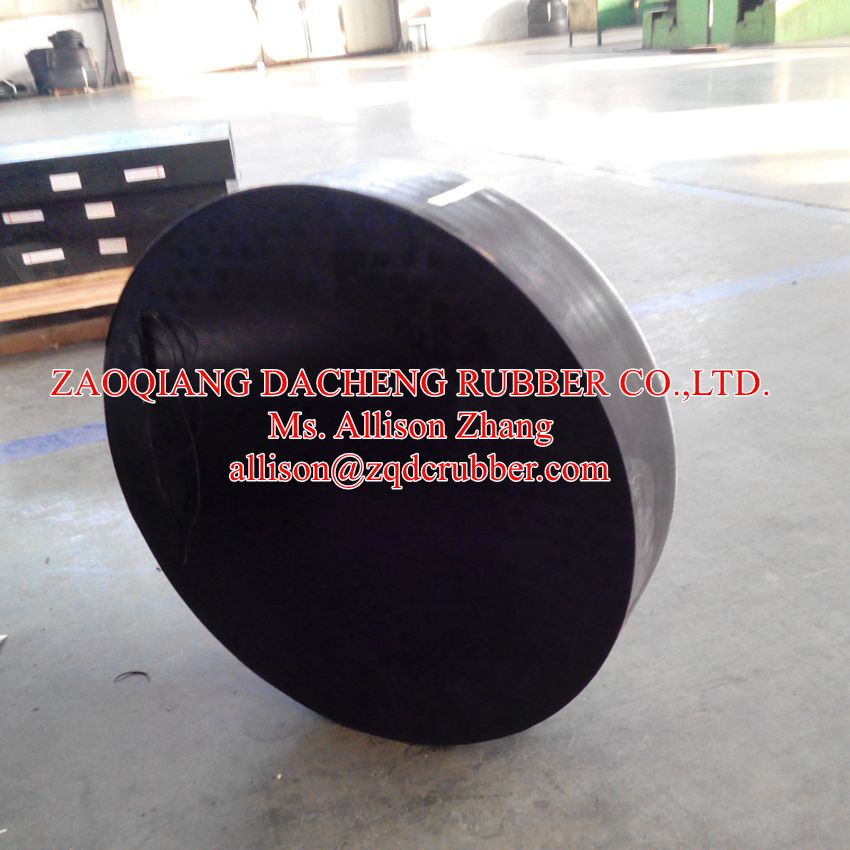 China Bridge Neoprene Bearings(elastomeric Bearing Pad) With ...