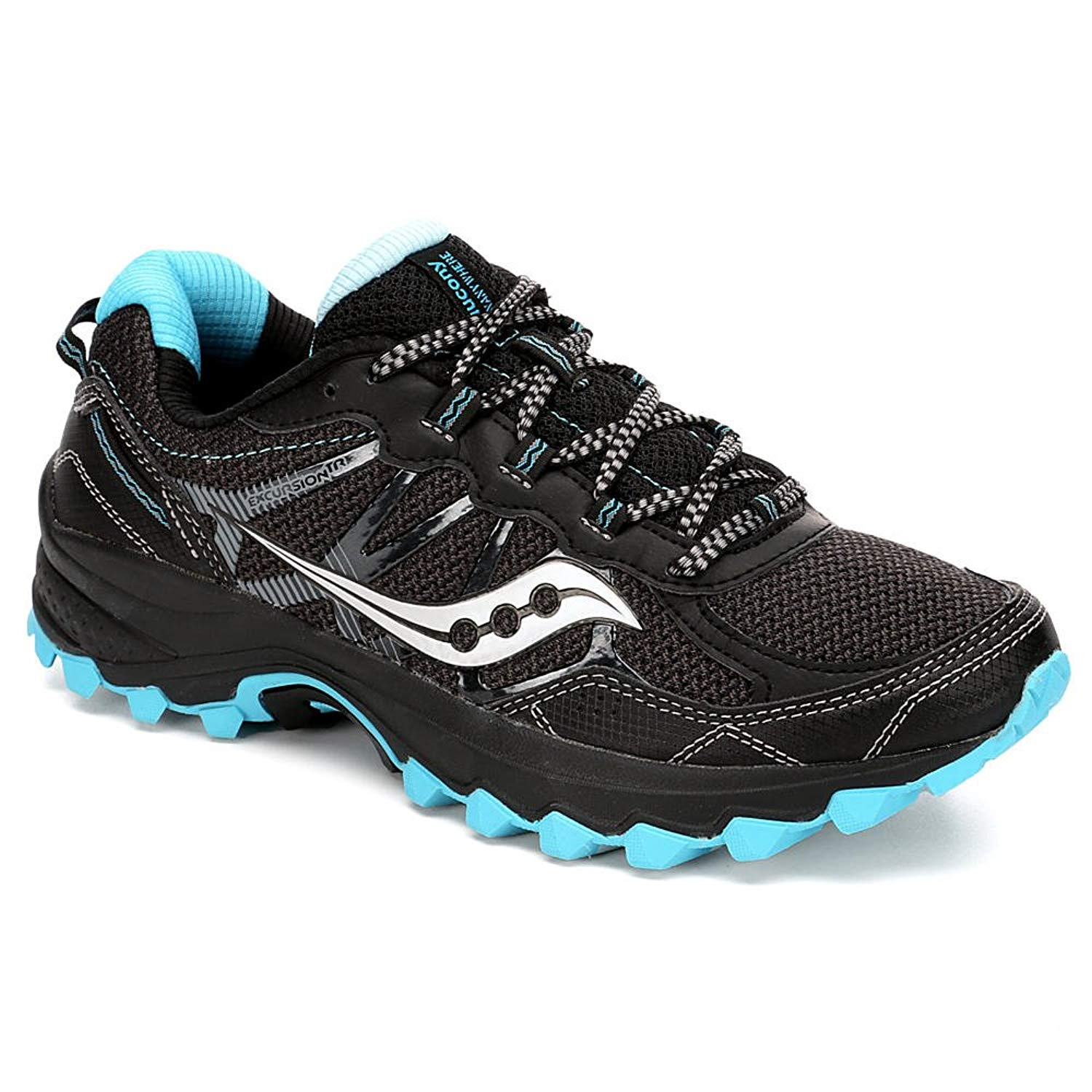 908a2b858be8 Get Quotations · Saucony Womens Excursion TR11 Trail Running Shoes