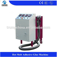 double glass/insulating glass/hollow glass production Hot melt glue extruder machine