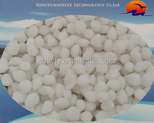 MAP mono-ammonium phosphate fertilizer