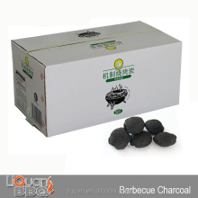 Hot sale 5KG Uses of Coconut Shell Charcoal