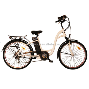 250w 10.4ah lithium li-ion battery road green city bike 26 for sale