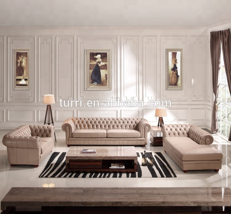 luxury home used genius leather living room sofa, View living room  furniture sofa, KARUIDI Product Details from Foshan Turri Furniture Co.,  Ltd. on ...