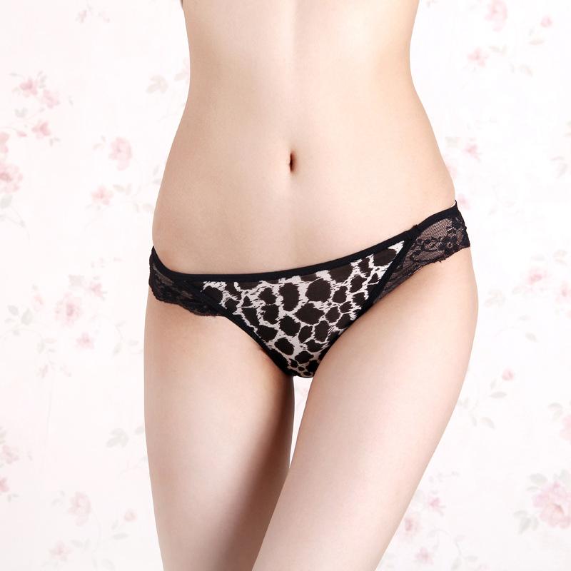 c9afe3dbc Free ship Women underwear briefs sexy women s Panties calcinha transparent  seamless string plus size women underwear panty
