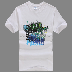 Wholesale Bulk Buy Clothing Online Shopping Digital Printing Custom T shirts Printing China Manufacturer Order From 1 Piece