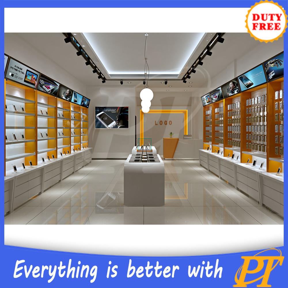 New mobile phone shop design mobile phone shop interior design buy phone shop interior design - Mobile shop interior design ideas ...