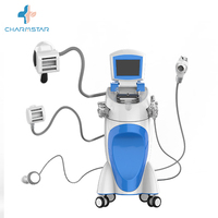 Hottest Sale Cellulite Removal Velashape Vacuum 40K cavitation RF rollers massage fat removal body shape machine