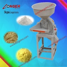 Milling Machine for Maize/Dried Cassava/Rice|Bean Flour Mill Machinery