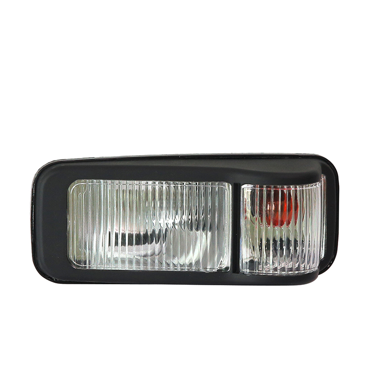 6 months warranty auto car led head light assembly for isuzu 700p npr