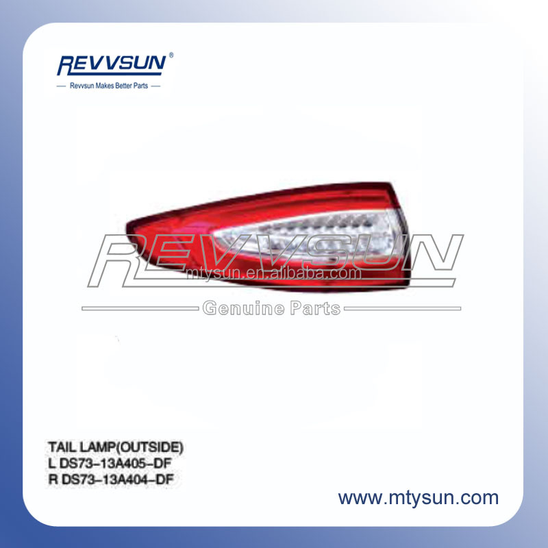 Tail Lamp for Ford Parts DS73-13A405-DF/DS73-13A404-DF/DS73 13A405 DF/DS7313A404DF