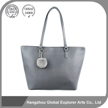 2016 China factory supply directly toothpick PU fashion lady hand bag
