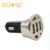 High Quality fast charge 5V 3.4A 3 Port Usb Car Charger Adapter With Logo
