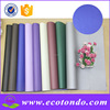 whoelsale high quality fresh flower wrapping paper