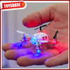 Hot Quad Copter UFO V272 WLToys 4CH 2.4G Nano FPV DJI RTF Tarot Gopro Drone 3D Mini falcon x rc helicopter with gyro