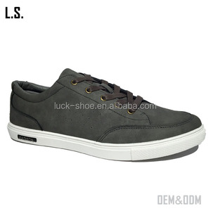 61a8c98627c342 Low cut suede durable sneakers top quality custom branded casual men shoes  online wholesale manufacturer for