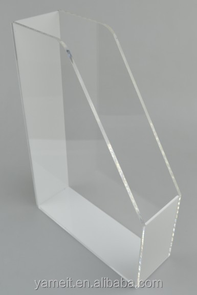Acrylic Office File Stands Product On Alibaba