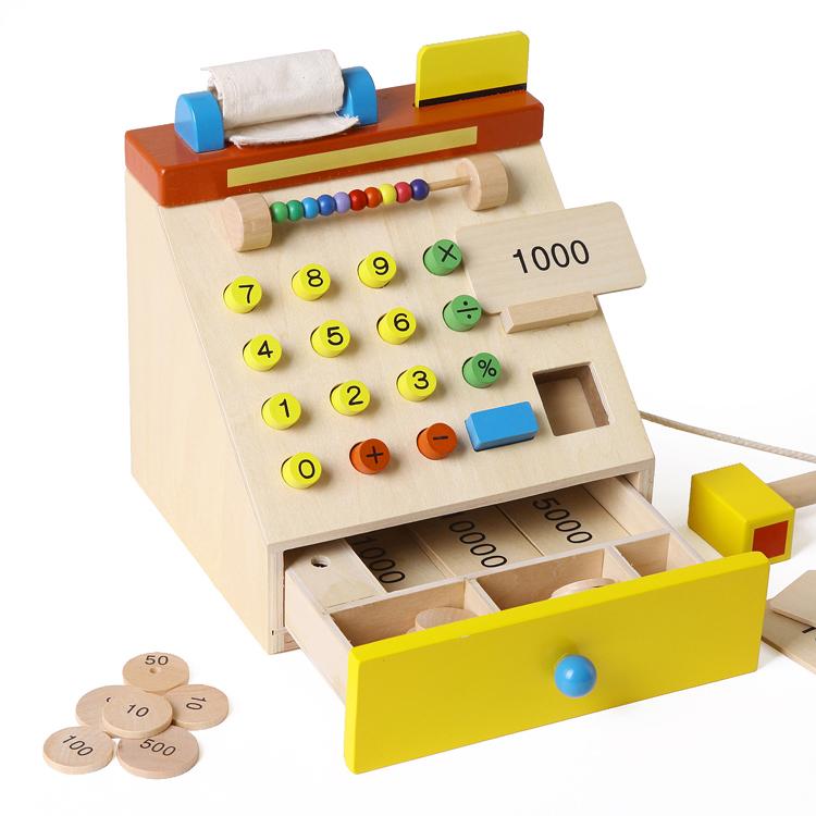 Register Toys 102