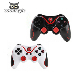 Factory wholesale multi-color wireless Bluetooth ps3 controller for PlayStation 3