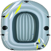 Bestway 61103 CE high quality kayak raft inflatable speed boat 2 persons kayak boat