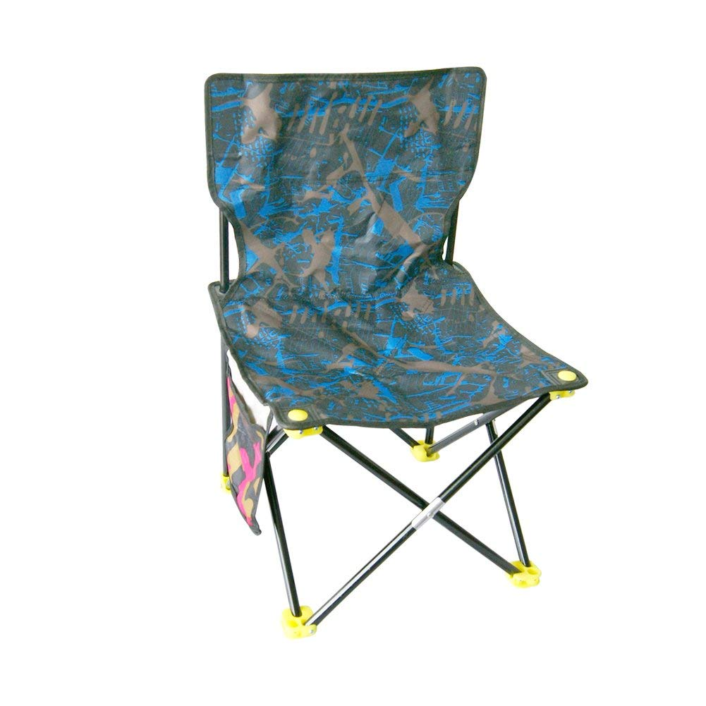 Buy Childs Portable Camouflage Folding Camp Chair Is Just