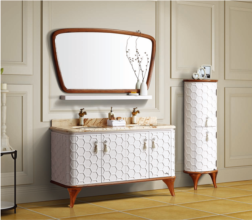 Arabian Free Standing Water Cube Patternround Round Corner Bathroom Cabinet Water Proof Vanity Buy Round Corner Bathroom Cabinet Corner Bathroom Mirror Cabinet Corner Vanity Product On Alibaba Com