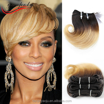 2017 trending products virgin brazilian hair short ombre hair 2017 trending products virgin brazilian hair short ombre hair weave for black women short hairstyles pmusecretfo Choice Image